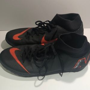 Nike Mercurial Superfly Academy Turf Shoes 9.5